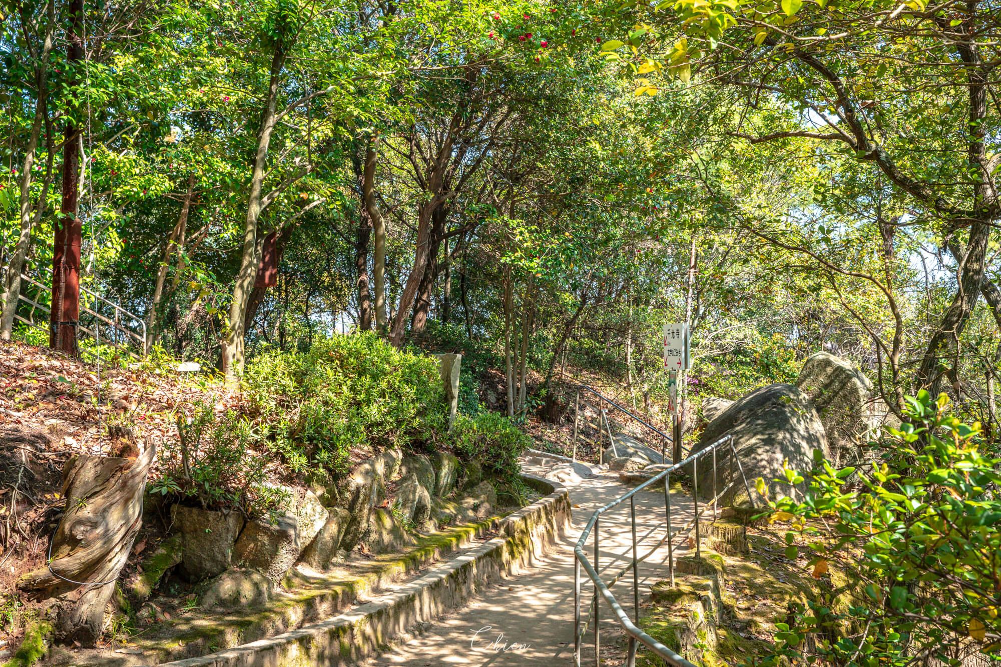 廣島尾道景點散策 瀨戶內海 文學之道廣島尾道景點散策 瀨戶內海 文學之道