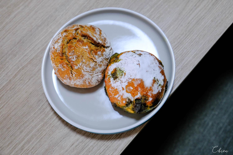 東京麵包店 beaver bread1