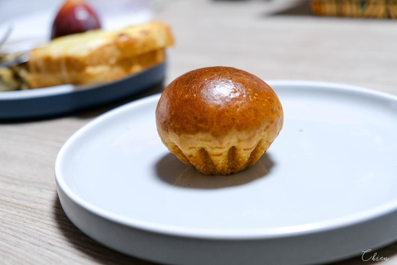 日本三越本店 地下美食街:Fortnum&Mason Concept Shop 咖啡麵包