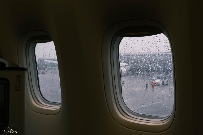 羽田HND松山TSA ANA全日空商務艙