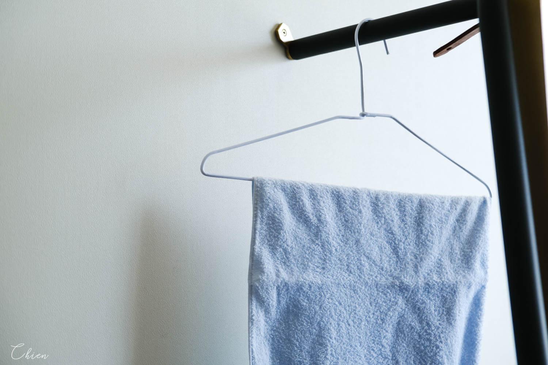 隔離期間良伴!行李準備參考:hotman毛巾