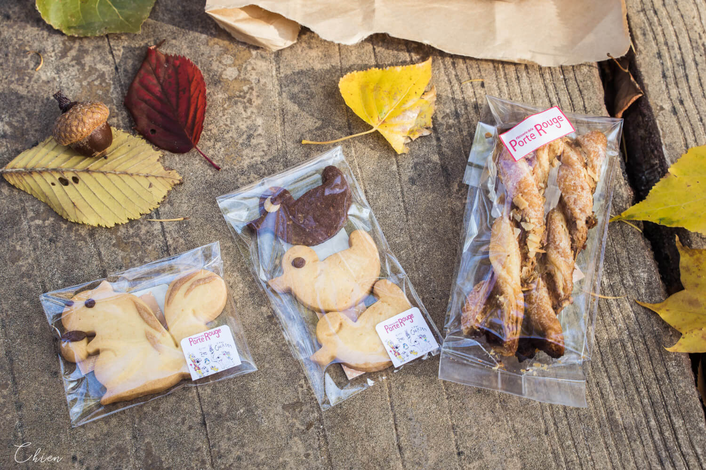 北海道札幌「銀杏景點」推薦 秋季 圓山公園 餅乾美食
