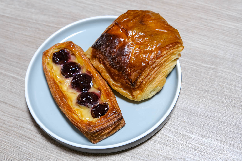 東京La Boulangerie Django 可頌