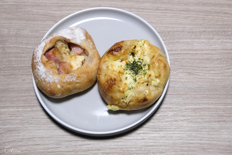 東京麵包 BOUL'ANGE 日本橋店鹹味麵包