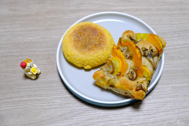 東京La Boulangerie Django 佛卡夏麵包