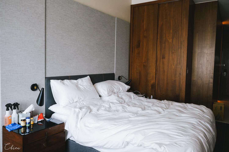 防疫旅館推薦 新竹英迪格酒店 客房