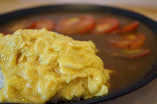 【台中西區】野島家咖哩屋 平價、好吃的日式風味湯咖哩