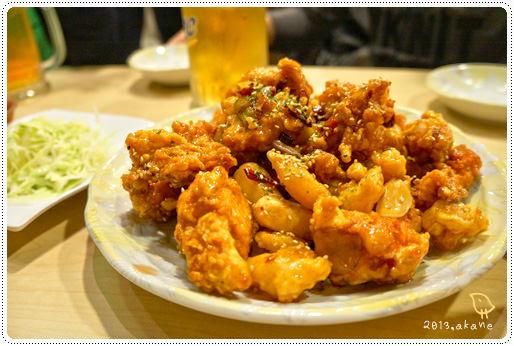 【韓國連鎖】首爾 Chicken Mania 치킨매니아 -臺灣吃不到的韓式炸雞