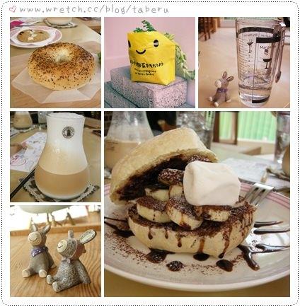 【食記】Mapper脈搏咖啡-韓系風格 可愛度破表