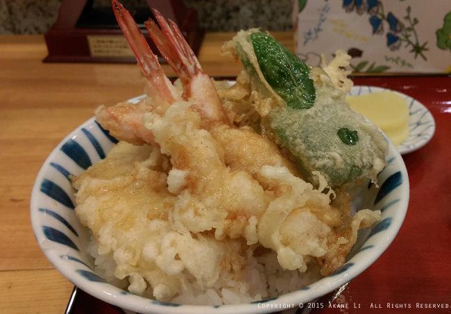 【北海道帶廣】はげ天(本店) 天婦羅、豚丼專賣老店