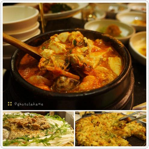 【台中南屯】澄川黃鶴洞韓國料理-不用飛韓國也能吃到的道地韓國菜