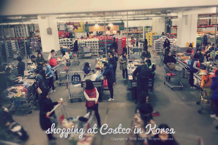 【韓國首爾】走!來去逛逛韓國Costco(好市多;코스트코)