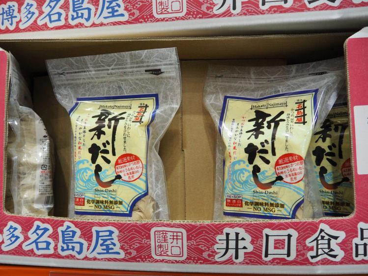 日本Costco 零食