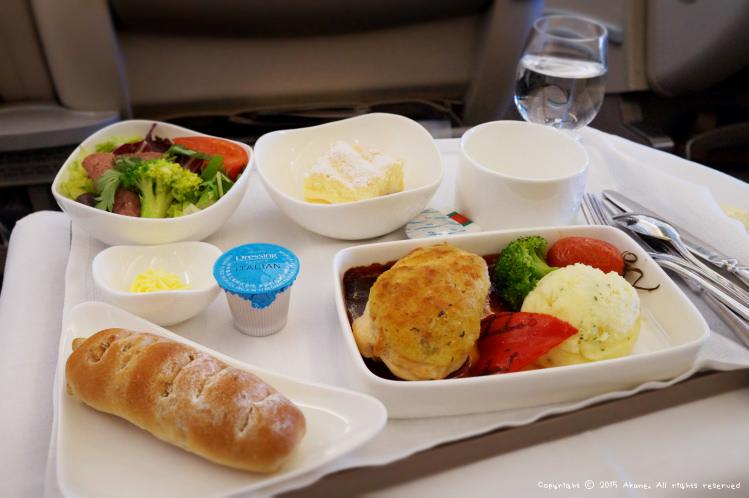 【心得】Asiana 韓亞航空:日本東京(NRT) – 韓國首爾(ICN) 商務艙&經濟艙心得分享