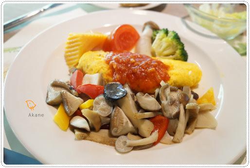 【食記】元也cafe&meal-早安!來份清爽健康的早餐吧