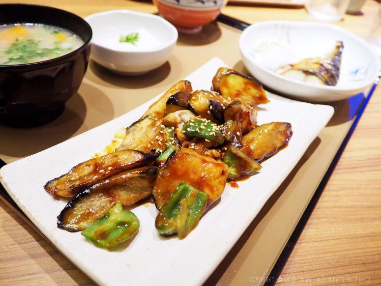日本連鎖⎮やよい軒(彌生軒;yayoiken)日式平價和風定食